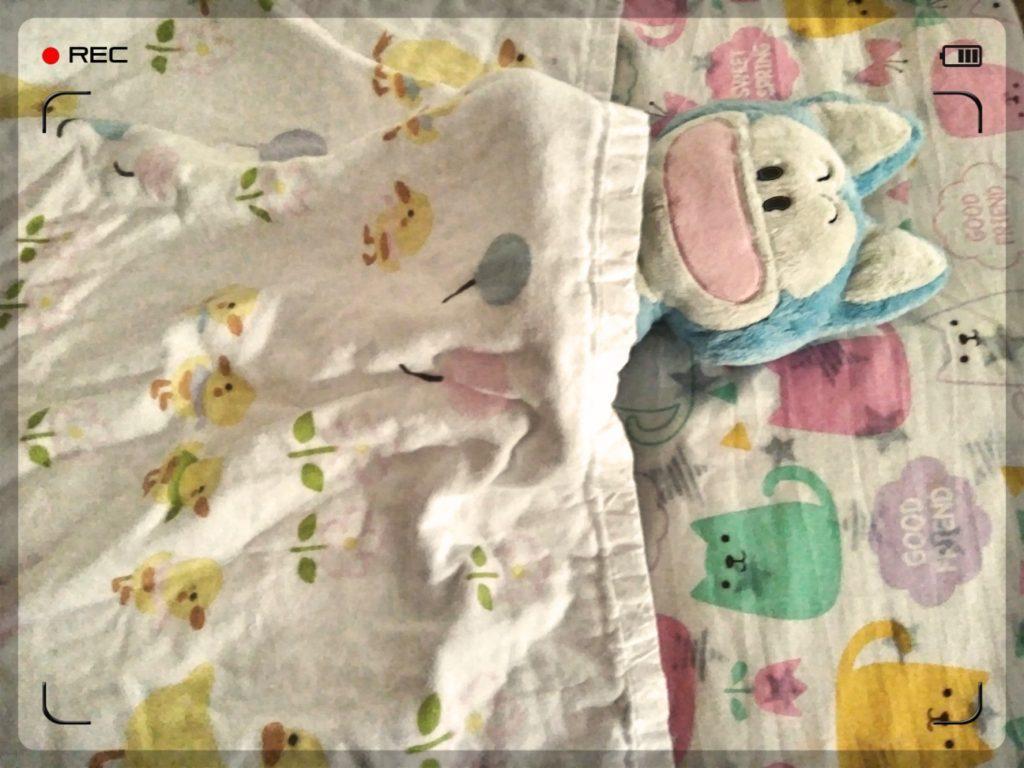 ねんねトレーニング…2人目赤ちゃん、7か月のスケジュールと離乳食の画像