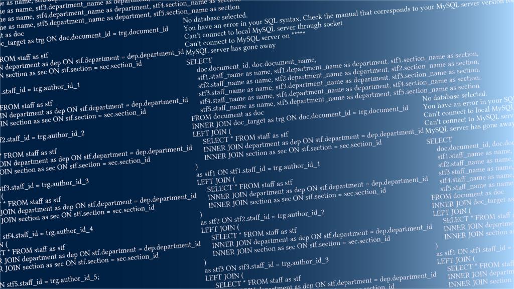 複雑な相関サブクエリ入りSQLを修正するときの考え方の画像